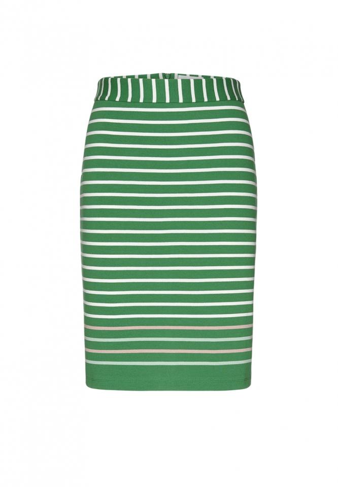 Agataa Contrast Stripes