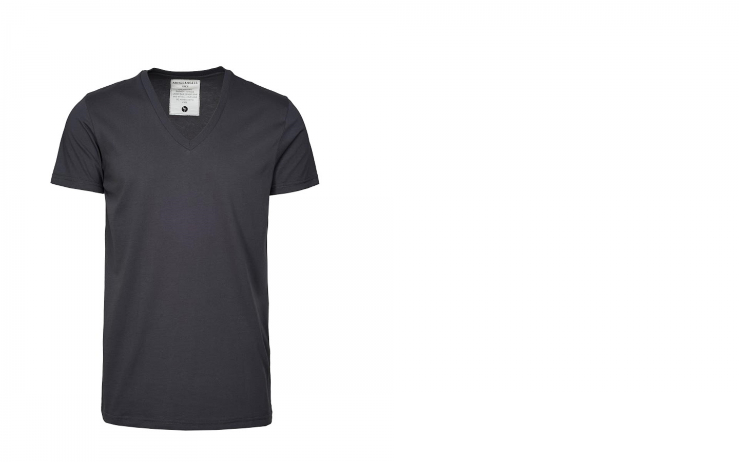 Charlie T-Shirt Basic