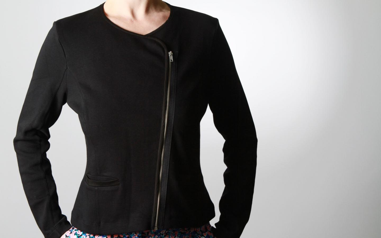 City Jacket