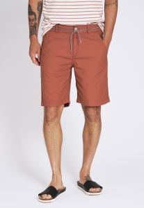 Men Canvas Shorts dark summer