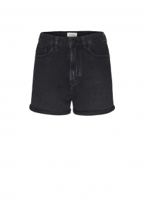 Silvaa Highwaist-Shorts