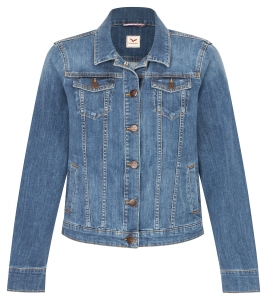 Jeansjacke Svala Summerblue