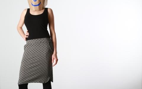 Jac-Skirt