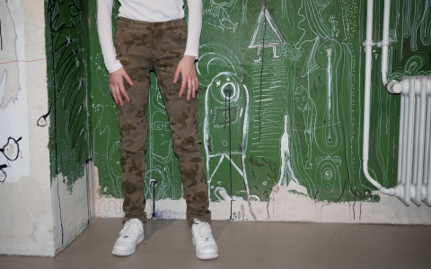 Svenja Camouflage