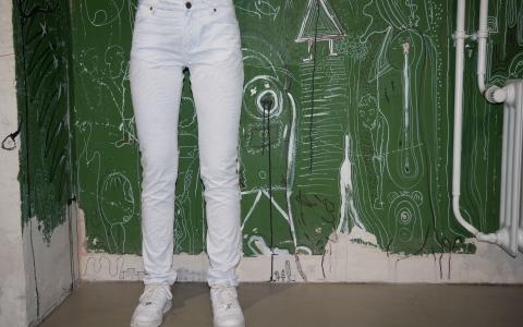 Svenja white fern