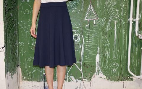 Keira Pencil Skirt