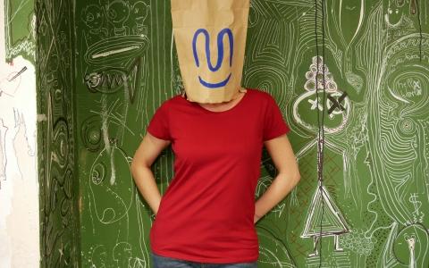 melawear Women Roundneck T-Shirt