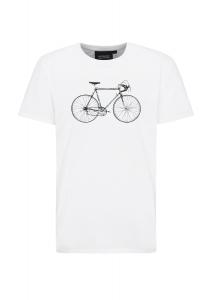 T-Shirt Basic-T-Shirt Racingbike