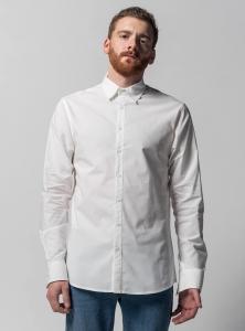 Melawear Hemd white
